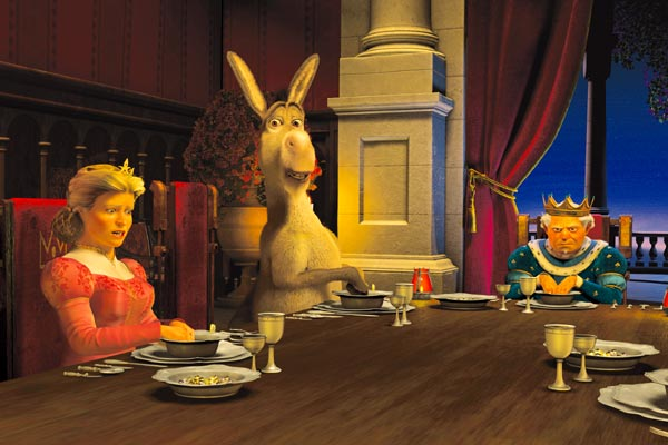 Shrek 2 : Photo
