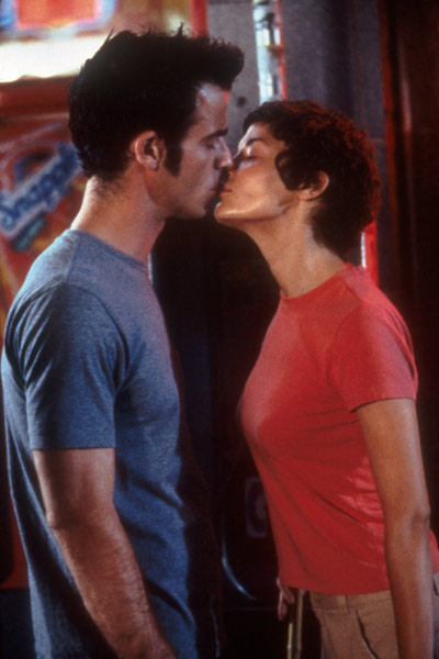 Happy end : Photo Audrey Tautou, Justin Theroux