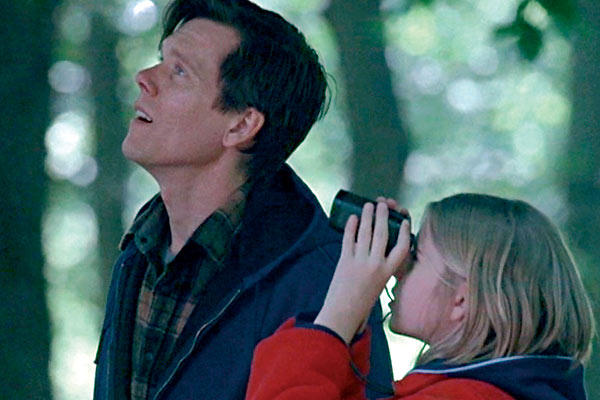 The Woodsman : Photo Hannah Pilkes, Kevin Bacon, Nicole Kassell