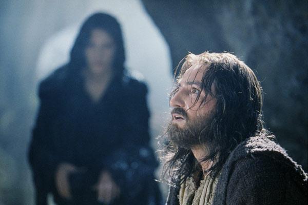 La Passion du Christ : Photo Jim Caviezel, Mel Gibson, Rosalinda Celentano