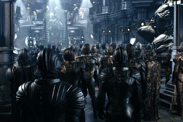 Les Chroniques de Riddick : Photo