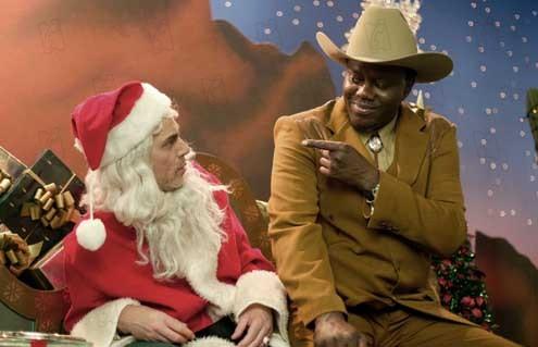 Bad Santa : Photo Bernie Mac, Billy Bob Thornton, Terry Zwigoff
