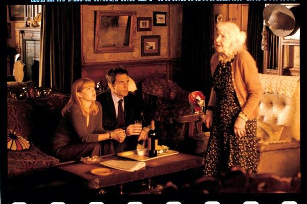 1 duplex pour 3 : Photo Ben Stiller, Drew Barrymore, Eileen Essell