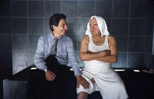 L'Antidote : Photo Christian Clavier, Jacques Villeret, Vincent de Brus