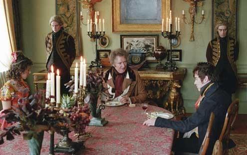 Vanity fair, la foire aux vanités : Photo Jim Broadbent, Jonathan Rhys-Meyers, Sophie Hunter