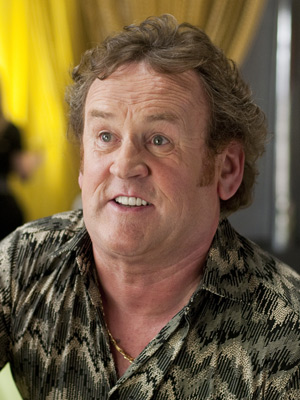 Affiche Colm Meaney