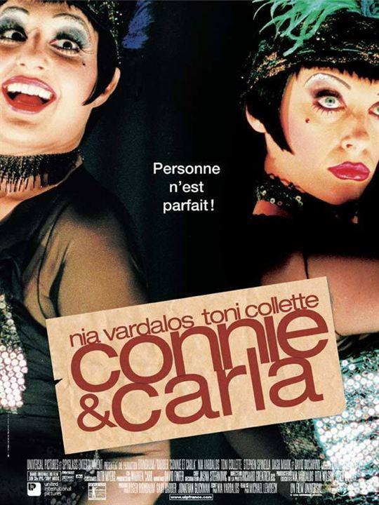 Connie et Carla : Affiche Michael Lembeck, Nia Vardalos, Toni Collette