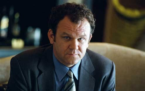 Criminal. : Photo John C. Reilly