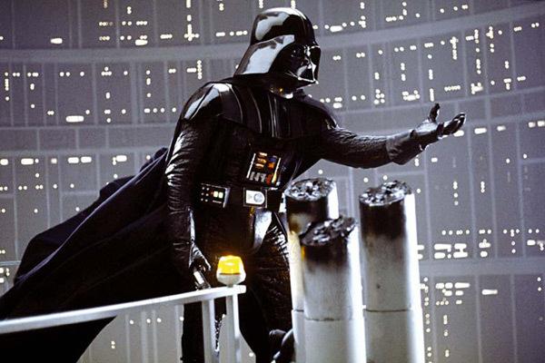 Star Wars : Episode V - L'Empire contre-attaque : Photo David Prowse, Irvin Kershner