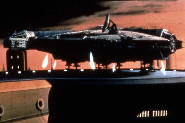 Star Wars : Episode V - L'Empire contre-attaque : Photo Irvin Kershner