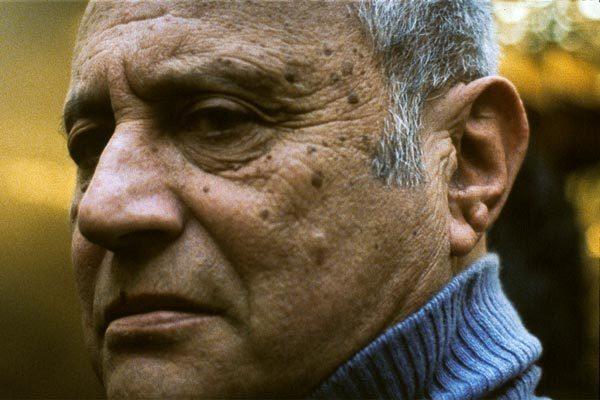 L'intrus : Photo Michel Subor