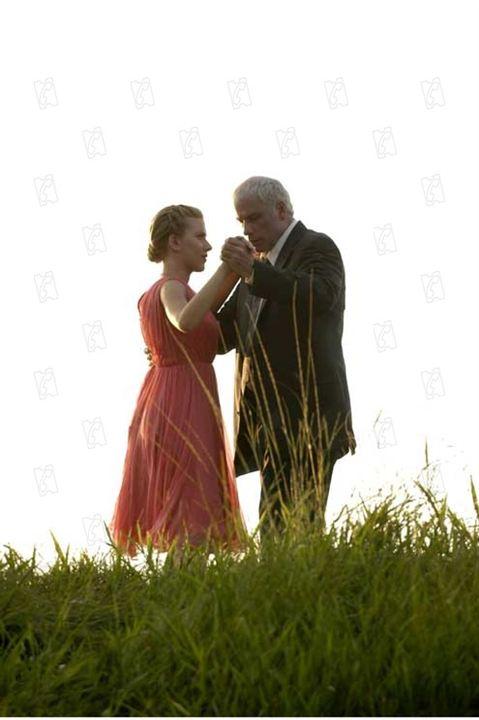 Love Song : Photo John Travolta, Scarlett Johansson, Shainee Gabel