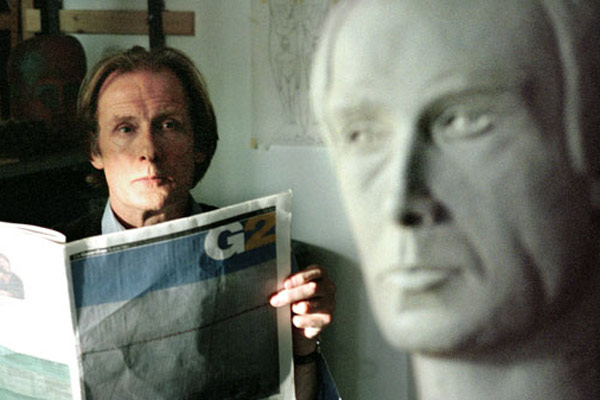 Délire d'amour : Photo Bill Nighy, Roger Michell
