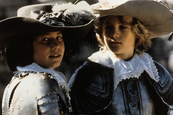 Louis, Enfant Roi : Photo Jocelyn Quivrin, Maxime Mansion, Roger Planchon