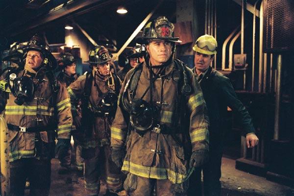 Piège de feu : Photo Jay Russell, Joaquin Phoenix, John Travolta