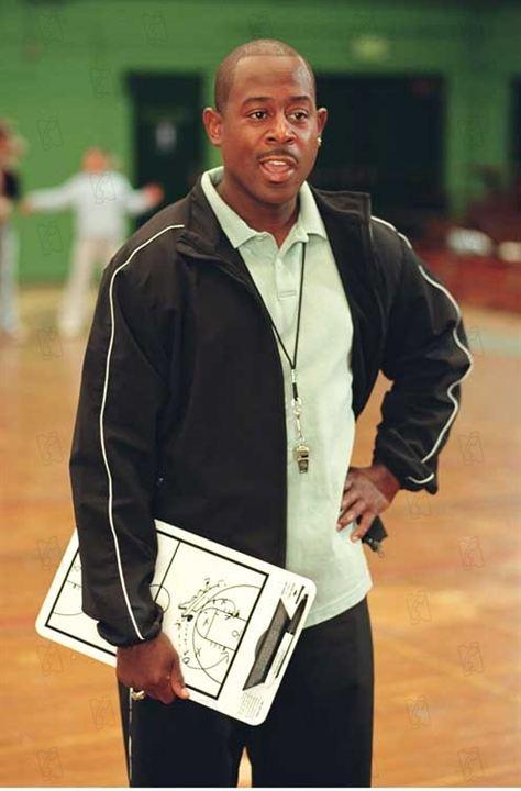Basket academy : Photo Martin Lawrence, Steve Carr