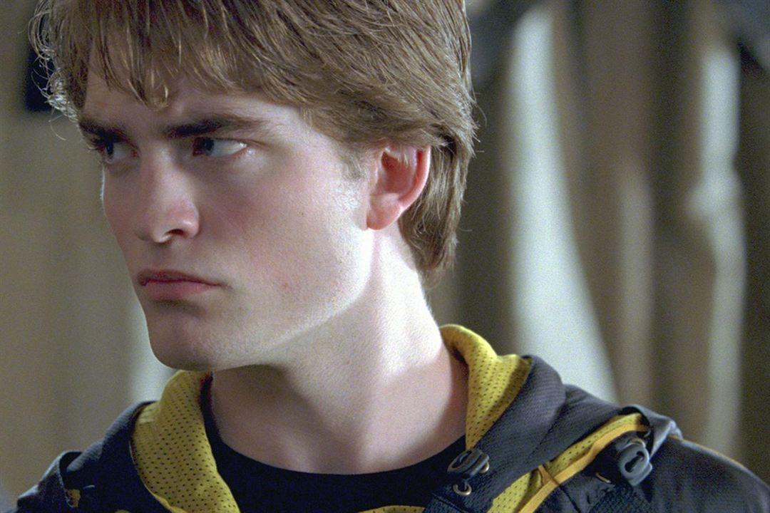 Harry Potter et la Coupe de Feu : Photo Robert Pattinson