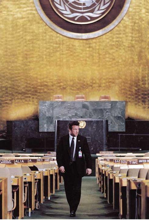 L'Interprète : Photo Sean Penn