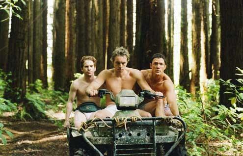 Jusqu'au cou : Photo Dax Shepard, Matthew Lillard, Seth Green, Steven Brill