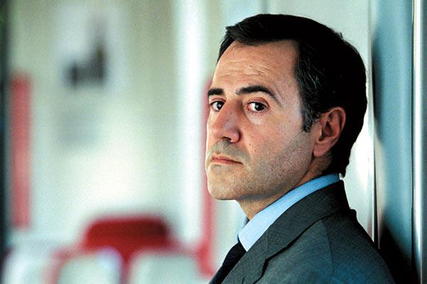 Le Couperet : Photo José Garcia