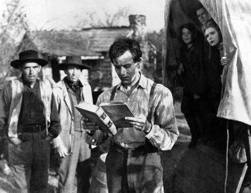 Vers sa destinée : Photo Henry Fonda, John Ford
