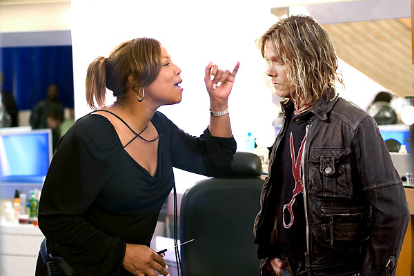 Beauty Shop : Photo Bille Woodruff, Kevin Bacon, Queen Latifah