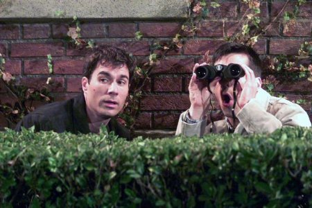 Will & Grace : Photo Eric McCormack, Sean Hayes