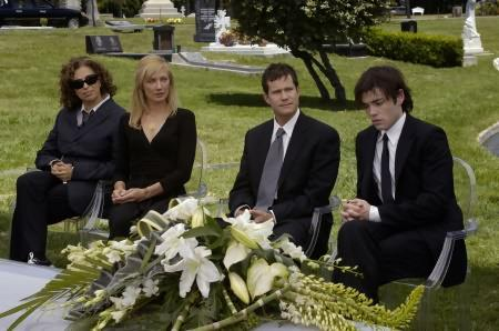 Nip/Tuck : Photo Dylan Walsh, Joely Richardson, John Hensley, Roma Maffia