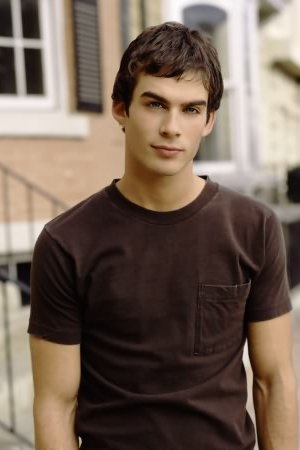 Young Americans : Photo Ian Somerhalder