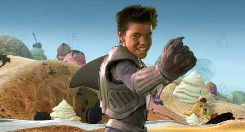 Les Aventures de Shark Boy et Lava Girl : Photo Taylor Lautner