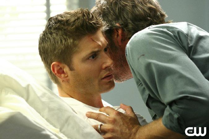 Supernatural : Photo Jensen Ackles