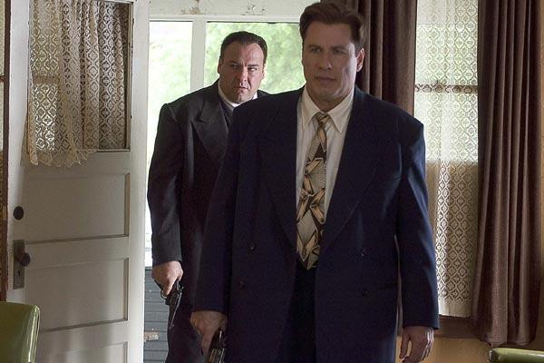 Coeurs perdus : Photo James Gandolfini, John Travolta, Todd Robinson