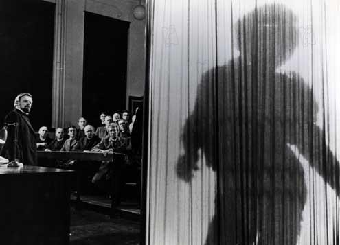 Elephant Man : Photo John Hurt