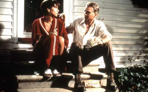 A l'ombre de la haine : Photo Billy Bob Thornton, Halle Berry