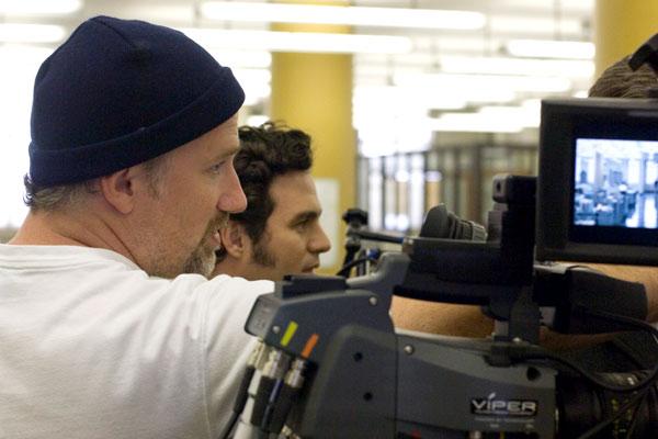 Zodiac : Photo David Fincher, Mark Ruffalo