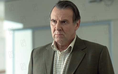 Separate Lies : Photo Julian Fellowes, Tom Wilkinson
