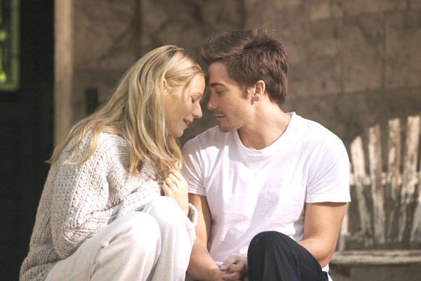 Proof : Photo Gwyneth Paltrow, Jake Gyllenhaal