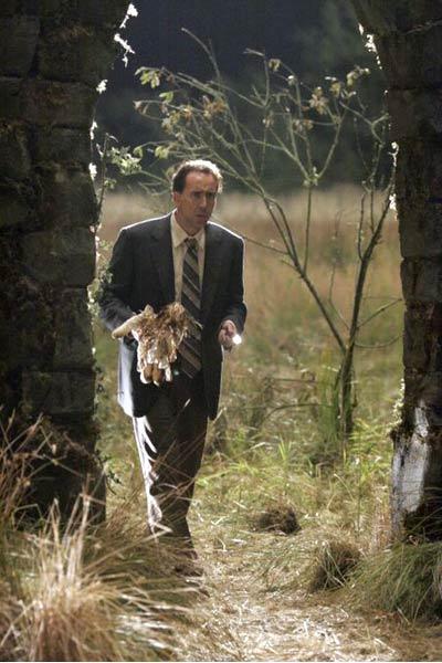The Wicker Man : Photo Neil LaBute, Nicolas Cage