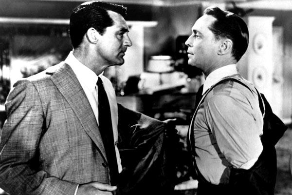 La Course aux maris : Photo Cary Grant, Don Hartman, Franchot Tone