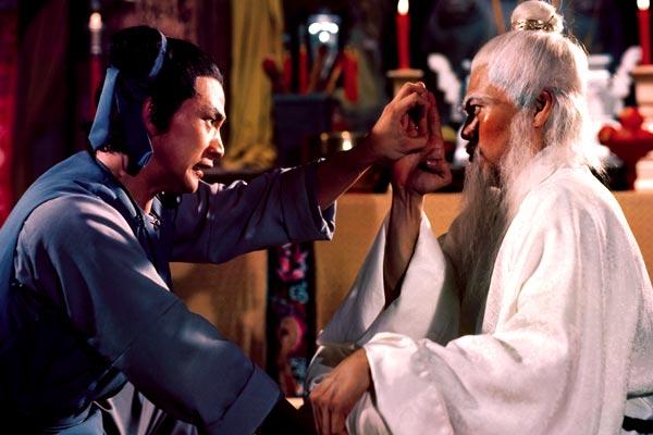 Les Exécuteurs de Shaolin : Photo Chia-Liang Liu