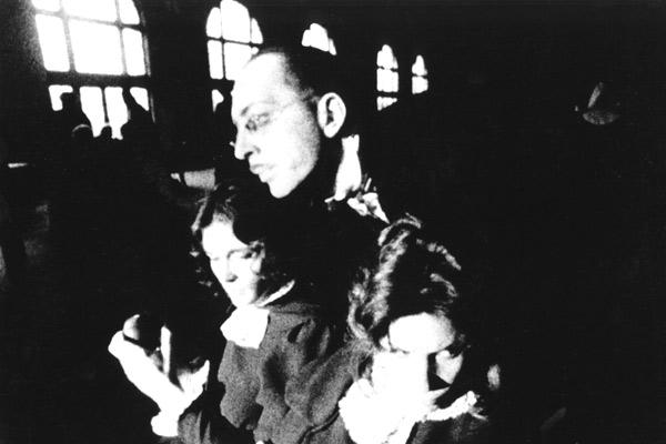 Soeurs de sang : Photo Margot Kidder, William Finley