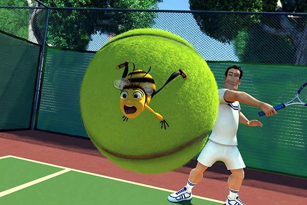 Bee movie - drôle d'abeille : Photo Simon J. Smith, Steve Hickner