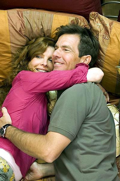 Une Famille 2 en 1 : Photo Dennis Quaid, Rene Russo
