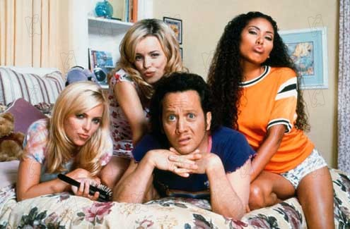 Une Nana au poil : Photo Rob Schneider