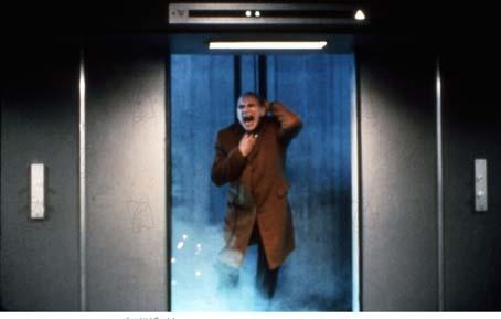 L'Ascenseur : Photo Dick Maas