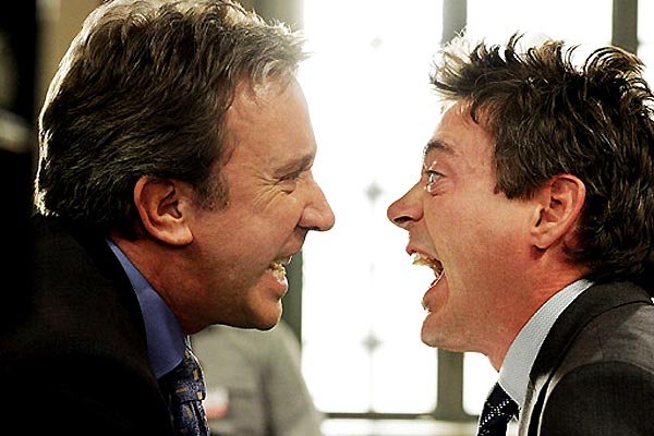 Raymond : Photo Brian Robbins, Robert Downey Jr., Tim Allen
