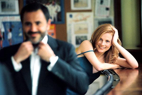 Quatre étoiles : Photo Isabelle Carré, José Garcia