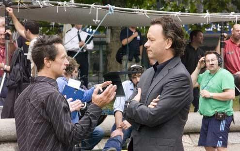 Da Vinci Code : Photo Tom Hanks