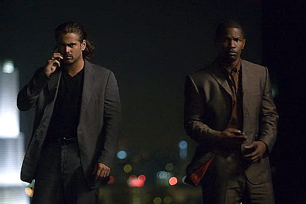 Miami vice - Deux flics à Miami : Photo Colin Farrell, Jamie Foxx