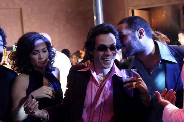 El Cantante : Photo Jennifer Lopez, Leon Ichaso, Marc Anthony